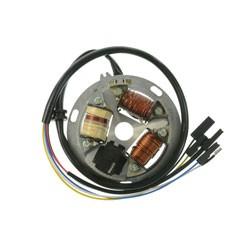 Grundplatte Elektronik KR51/2 Bilux 6V 35/35W Original