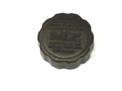 Verschlußdeckel (Hauptbremszylinder) ETZ
