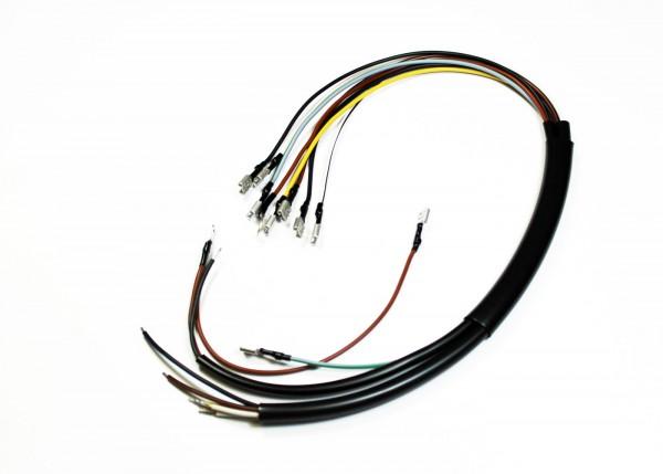 Kabelsatz Lenker + Scheinwerfer Schwalbe, Vogelserie