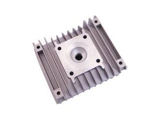 Zylinderkopf speziell KR51/2