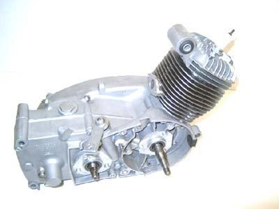 Motor Schwalbe KR51/1, Star SR4-2