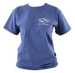 "T-Shirt ""Simson-Logo"" Größe S"
