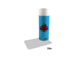 Spraydose Silber für Kotflügel 400 ml