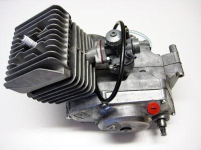 Motorregenerierung S51, KR51/2, SR50/80