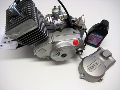 motor s51 60ccm mit vape z ndung bvf 16n1 11 motoren. Black Bedroom Furniture Sets. Home Design Ideas