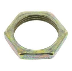 Sechskantmutter M18x1 für Werkzeugkastenschloß