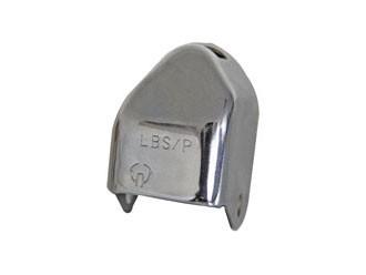 Chromkappe für Blinkerschalter Schwalbe